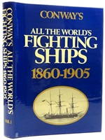 Conway's All the World's Fighting Ships 1860-1905.