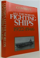 Conway's All the World's Fighting Ships 1922-1946.