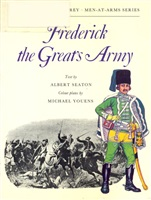 Seaton A. Frederick the Great's Army.