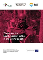 Peoples of the South-Eastern Baltic in the Viking Epoch.
