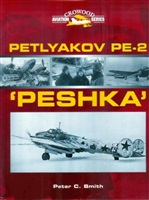 "Smith P. C. Petlyakov Pe-2 ""Peshka""."