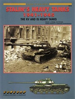 Zaloga S. J. et al. Stalin's Heavy Tanks 1941-1945. The KV and IS heavy tanks.