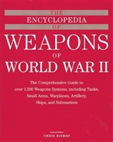Bishop C. The Encyclopedia of Weapons of World War II.