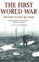Simkins P. и др. The First World War: The War to End all Wars.