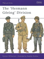 "Williamson G. The ""Herman Göring"" Division."