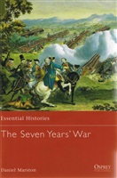 Marston D. The Seven Years' War.